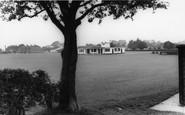 Biggin Hill, The Recreation Ground c.1960
