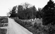 Bildeston, The Church c.1960