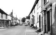 Bildeston, the Village c1965