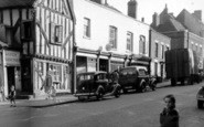 Billericay, A 15th Century House c.1950