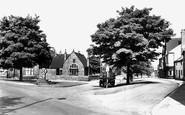Billingham, The Green c.1950
