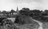 Billingshurst, 1928