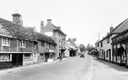 Example photo of Billingshurst