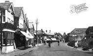 Billingshurst, 1933