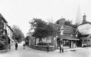 Billingshurst, East Street 1907