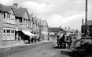 Billingshurst, South Street 1909