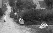 Billingshurst, Village Life 1907