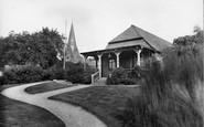 Billingshurst, Women's Hall 1928
