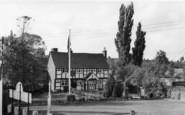 Billingshurst, Ye Olde Six Bells c.1955