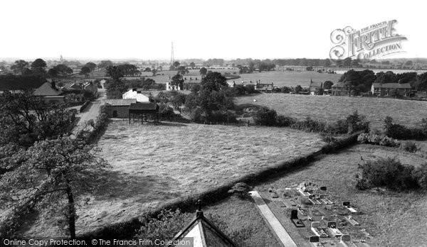 Bilsborrow, c.1960