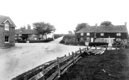 Bilsington, Village 1909