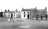 Binbrook, The Square c.1955