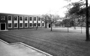 Binfield, Salisbury Hall c.1960
