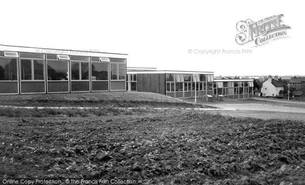 Bingham, The School c.1965