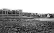 Photo of Bingham, the School c1965