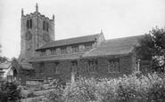 Bingley, All Saints Church 1893