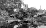 Bingley, Boat Station 1894