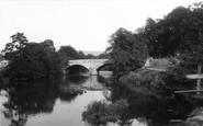 Bingley, Cottingley Bridge 1894