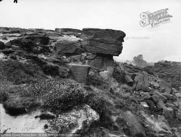 Bingley, Druid's Altar 1926