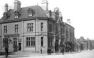 Bingley, Main Street 1894