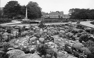 Bingley, Rock Gardens 1926