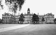Bingley, the College c1955