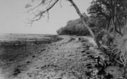 Binstead, The Beach c.1960