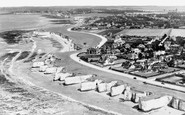 Photo of Birchington, c1955