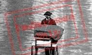 Birmingham, Handcart 1896