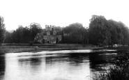 Bisham, Abbey 1890