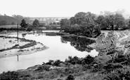 Bishop Auckland, Dam Head 1923
