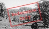 Bishop Auckland, Park, The Deerhouse 1892