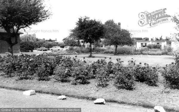 Bishop's Stortford, Herts And Essex General Hospital c.1965