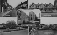 Bishop's Waltham, Composite c.1960