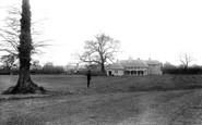 Bishops Stortford, Golf Club House 1909