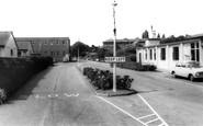 Bishops Stortford, Herts And Essex General Hospital c.1965