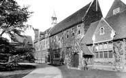 Bishops Stortford, Hockerill Training College 1922