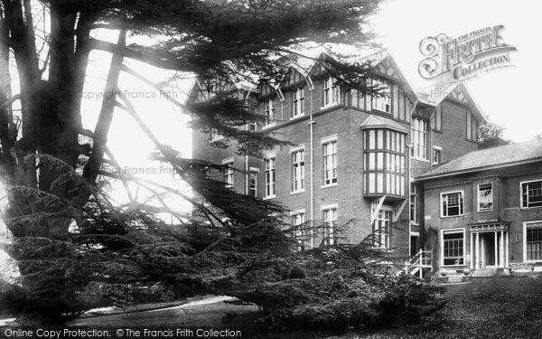 Bishops Stortford, St Mary's Convent 1903