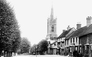 Bishop's Stortford photo