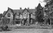 Bishops Waltham, White Fathers' Priory c.1955