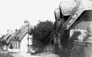 Bishopstone, c.1950