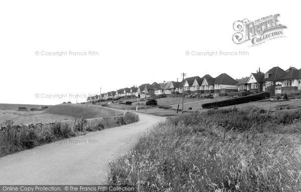 Bishopstone, c.1955