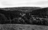 Bishopswood, General View c.1950
