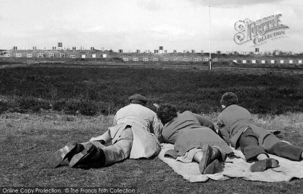Bisley, Century Range c.1955