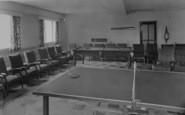 Bispham, Palm Court, The Games Room c.1960