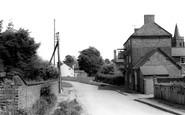 Bitteswell, c.1960