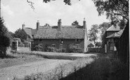 Bitteswell, The Village c.1955