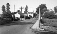 Bitton, Bristol Road c.1960