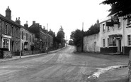 Bitton, High Street c.1955