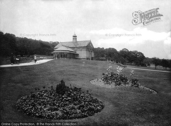 Blackburn, 1923